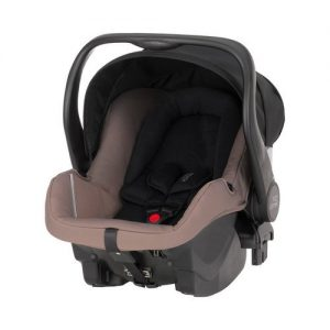 Britax-Rmer-2000021384-Baby-Carcasa-Primo-Plus-Base-nacimiento-hasta-13-kg-coleccin-2015-Fossil-Brown-0