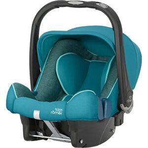 Britax-Rmer-Baby-Safe-plus-SHR-II-Asiento-infantil-para-coche-grupo-0-recin-nacido-13-kg-coleccin-2016-0