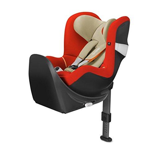 Las mejores sillas a contramarcha y las m s seguras for Mejor silla coche bebe