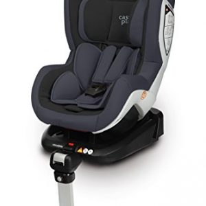 Casualplay-Bicare-Fix-Silla-de-coche-grupo-0-1-color-negro-0