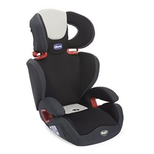 Chicco-Key-2-3-Silla-de-coche-grupo-23-color-negro-0