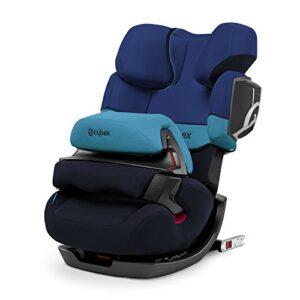 Cybex-Pallas-2-Fix-Silla-de-coche-Grupo-123-9-36-kg-9-meses-12-aos-con-Isofix-color-azul-0
