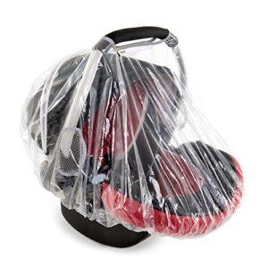Hauck-Rainy-Protector-de-lluvia-para-silla-de-coche-grupo-0-0