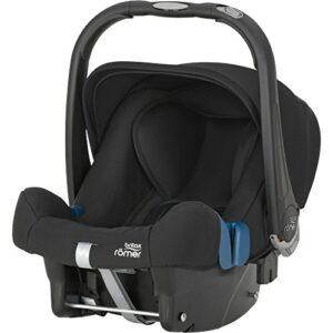 Romer-Baby-Safe-Plus-SHR-II-Silla-de-coche-grupo-0-y-0-0