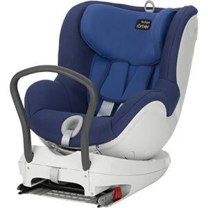 Romer-Dual-Fix-Silla-de-coche-color-azul-0
