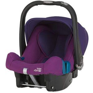 britax-romer-2000023253-Baby-Safe-Plus-SHR-II-asiento-coche-Mineral-Purple-0