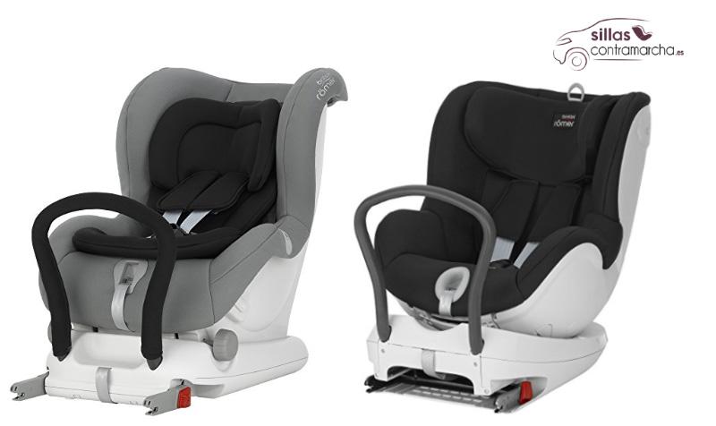 Preguntas frecuentas sobre la silla a contramarcha for Sillas seguridad coche