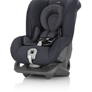 Britax-Rmer-2000025665-Auto-asiento-First-Class-grupo-0-Plus1-0-18-kg-coleccin-2017-Storm-Grey-0