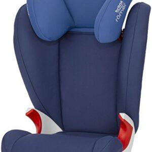 Romer-KID-II-Silla-de-coche-color-azul-0