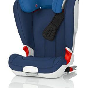 Romer-Kidfix-XP-Silla-de-coche-color-azul-0