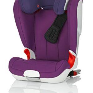 Romer-Kidfix-XP-Silla-de-coche-color-morado-0